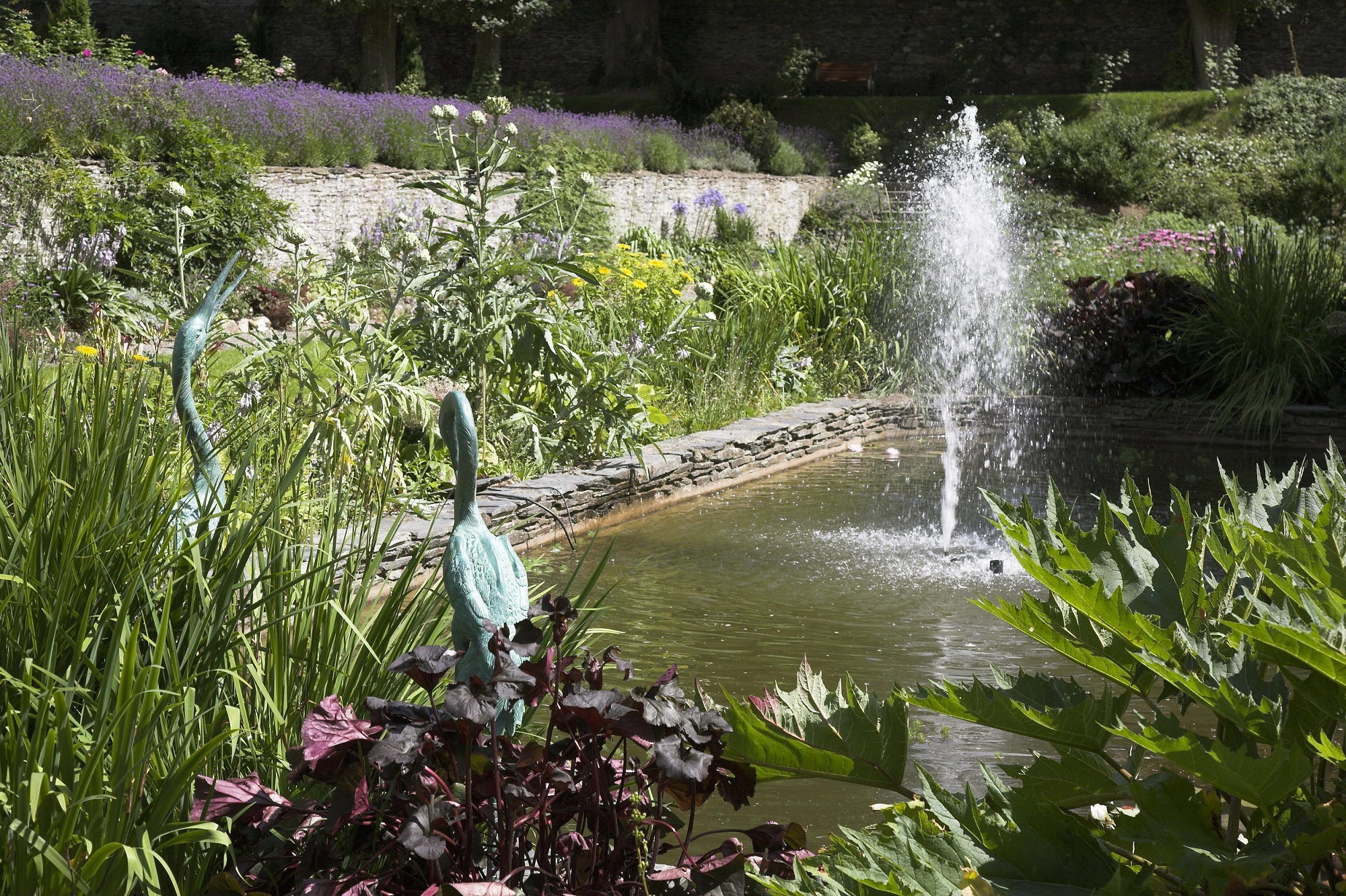 Newtownbarry House & Garden1