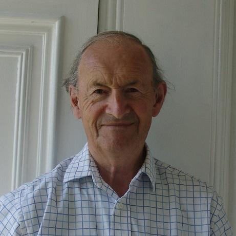 Thomas Pakenham