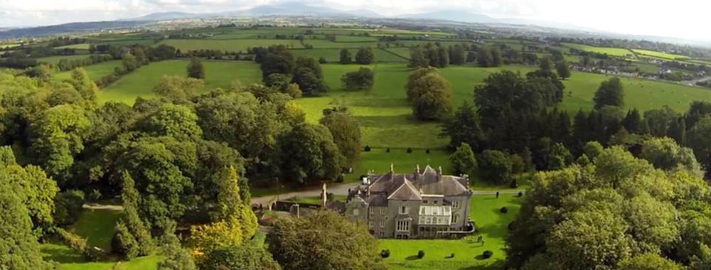 shankill-castle-from-the-air