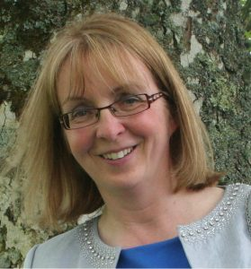 Mary Keenan