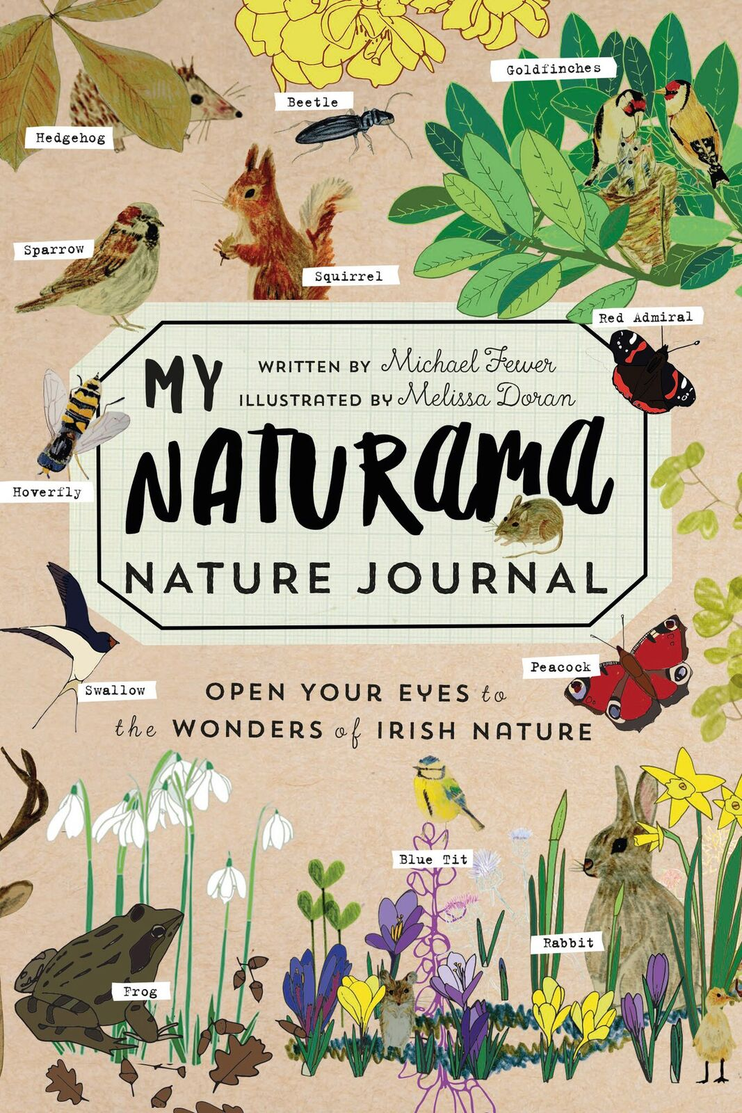 nature doran melissa garden sketching leighlinbridge walk journal export ical calendar google