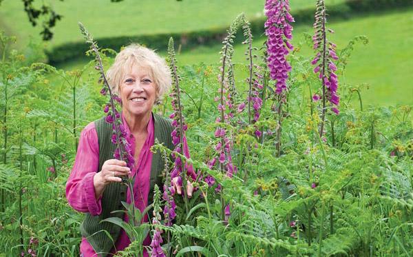 Carol S Garden: Carol Klein At Duckett's Grove
